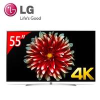 【LG 樂金】55型 OLED 4K 電視(OLED55B7T)