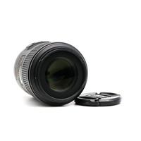 【高雄青蘋果】Nikon AF-S NIKKOR 105MM F2.8 G IF-ED VR MICRO #31915