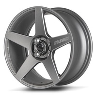Smbwheels ล้อแม็ก ขอบ 15 For City Car Cosmis LW-05 (ราคาต่อวง)