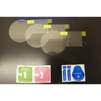 PGO 彪虎 Tigra 光學級 儀表保護貼 9H 硬膜