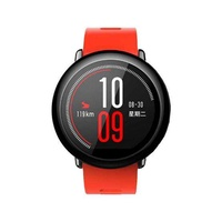 Xiaomi Huami AMAZFIT Pace Smart Watch  Bluetooth 4.0 นาฬิกา Fitness อัจฉริยะ GLOBAL VERSION