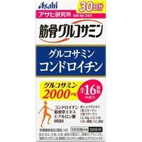 朝日集團食品筋骨gurukosaminkondoroichin 300粒入 Himeji Distribution Center