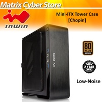 In-Win Chopin Mini-ITX Chassis with 150W Power Supply