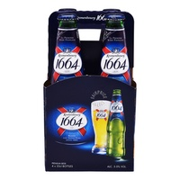 Kronenbourg 1664 Bottle Beer - Original