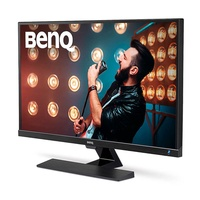 BenQ 明基 GW2780 Plus 27型 27吋 (護眼/寬) 螢幕 (1920x1080 / D-sub+HDMI / 喇叭 2Wx2)