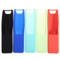 Shockproof Anti-Slip Silicone Protective Cover Shell Case For Samsung 4K Smart TV Remote Control