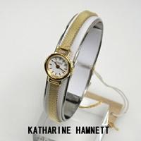 (定期零售商店) 凱薩琳哈瑪尼特 (凱薩琳哈瑪尼特) 配套手錶小輪/KH7811-B04 真正 05P13Dec14 WATCH JEWELRY YOSHII