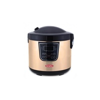 EuropAce ERJ185P Multi-Function Rice Cooker