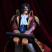 Anime Hand Office MegaHouse หนึ่งชิ้น POP Roger Gore D Roger Boxing
