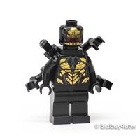 LEGO 人偶 奇塔瑞人 76125 超級英雄系列【必買站】樂高人偶 sh505
