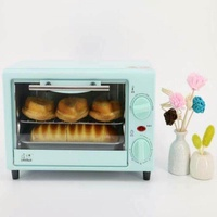 Duck Oven Home Mini Electric Oven Automatic Multi Function Cake Baking Bread Machine