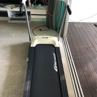 JIJI MTE1000L Foldable Home Series Treadmill