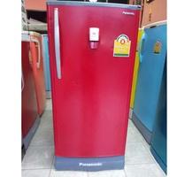 ตู้เย็น6คิวมือสองมีประกันพร้อมใช้งาน