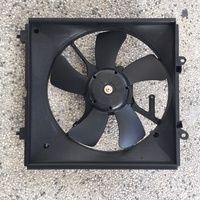 【阿勳精品】GLOBAL LANCER LANCER 01 02 03 水箱 風扇 總成......日本馬達