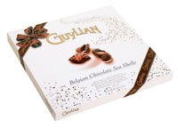 Direct from Germany -  Chocolaterie Guylian seafood nut-nougat luxury Pack, 1 Pack (1 x 1 kg)-802012