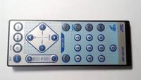 JVC 汽車音響遙控器JVC RM RK110 JVC KDSV203,KDSV3000專用