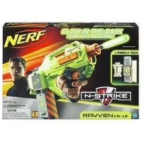 Nerf Gun N-Strike Rayven CS-18 Blaster