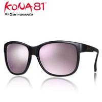 美國Barracuda KONA81 運動時尚太陽眼鏡-鍍紫