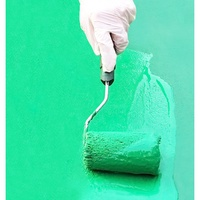 garvis411#熱賣地坪漆耐水耐磨水性環氧樹脂水泥地面漆地板漆油漆