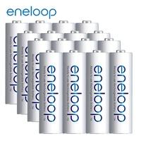 日本Panasonic國際牌eneloop低自放電充電電池組(內附3號16入)