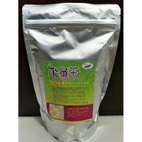 臻好紅袍珍珠能量茶(亞麻籽高鈣非奶茶) 600g大包裝