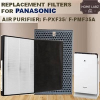 Compatible Filter For Panasonic F-PXF35 F-PMF35A