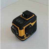附發票~日本伊藤ITO-12D (第三代) 可打斜線 歐司朗真綠光12線 3D貼牆壁 全自動整平 雷射水平儀 雷射水準儀