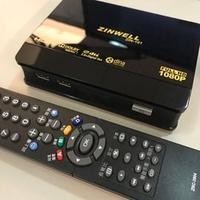 ZINWELL 兆赫 多媒體播放器 HD影音藍光奇機 II 加值版【ZIN-101】