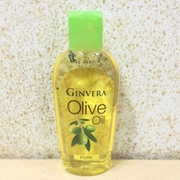 [3 Bottles] Ginvera Pure Olive Oil 150ml