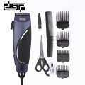 DSP Four Positiong Comb Professional Hair Clipper Sharp Strong power (Blue )