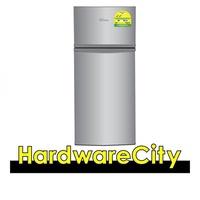 PowerPac PPF170 170L 2-Door Mini Fridge with Freezer