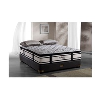 Hilker GRUND BAY Queen Size Latex Pocketed Spring Mattress (also available in King, Super Single and Single size)