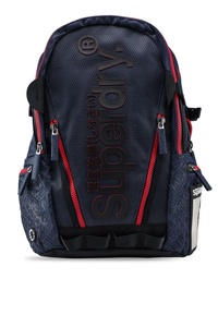 Superdry Diamond Aop Tarp Backpack