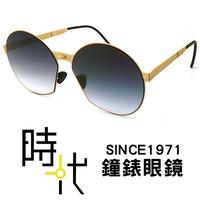 【ROAV】NY003 C14.41 漸層黑 美國全新OVERSIZE系列 折疊式太陽眼鏡 台南 時代眼鏡