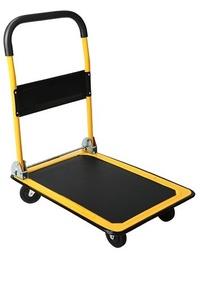 Trolley /Folded Trolley/platform trolley/150kg trolley/Metal Trolley