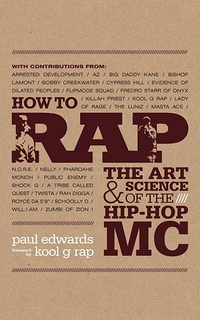 How to Rap (English Edition)