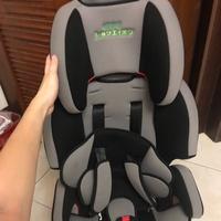 二手植英坊汽車座椅1-11歲