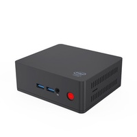 Beelink AP35 J3355 4GB DDR4 64GB 5G WIFI 1000M LAN bluetooth 4.0 USB3.0 Mini PC Support Windows 10