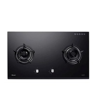 RINNAI RB-92G 2-BURNER BUILT-IN HOB