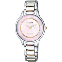 CITIZEN Watch CITIZEN L Eco-Drive EM0476-84Y Ladies Watch