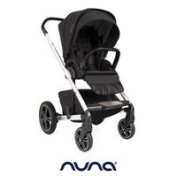 荷蘭nuna-MIXX手推車-SUITED訂製款