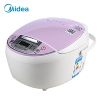Midea MB-FS4018D rice cooker rice cooker 4L home multi-function smart appointment timing 3-5-6 people
