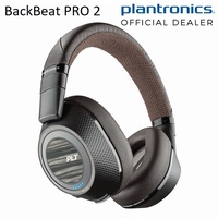Plantronics BackBeat PRO 2 Bluetooth ANC Over-the-Ear Headphone with Microphone