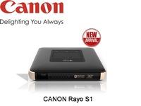 Canon Rayo S1 Mini Projector *Free OTO Eshape Massager till 28 Feb 2019