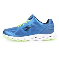 (男) DIADORA 慢跑鞋-寬楦-訓練 路跑 藍黑