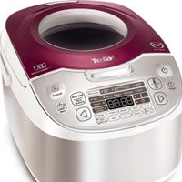 Tefal Pro Induction Rice Cooker RK8045