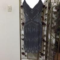 溫慶珠珠珠洋裝