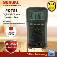 SANWA RD701Digital Multimeter