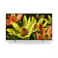 SONY KD60X8300F 60 IN ULTRA HD 4K ANDROID LED TV