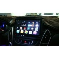 現代Verna Elantra ix35 ix45 Tucson Santa Fe 平板 上網 9吋安卓版螢幕主機